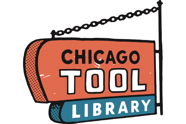 Chicago Tool Library logo