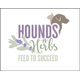 New Digs for Hounds N Herbs