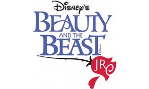 Medium beauty and the beast jr.