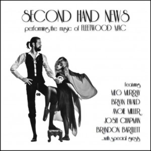 Fleetwood Mac Second Hand News Live