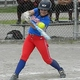 Brooke Hardy had two hits and sc...