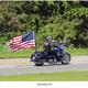 3 JUNE 2014 - Flag is in Binghamton NY