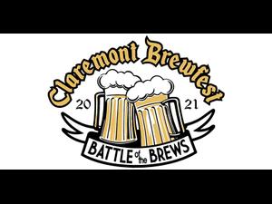 2021 Claremont Brewfest  5K - start Sep 18 2021 1130AM