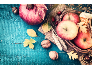 Apples and Crafts and Food Truck Festival - start Oct 09 2021 1000AM