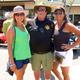 Jill Sheets, Trey Hunt & Shelly Kindred