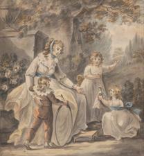 Medium colonialchildrens