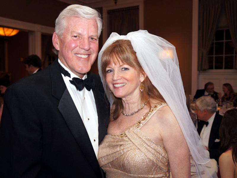 Eventful Giving S Wedding Crashers Reception