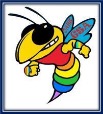 Medium gsa hornet