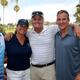 Chris Graf, Shelly Kindred, Brad and Mitch Kahn