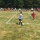 Hudson vs. Wilmington U10 boys.
