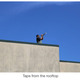 Taps from the roof top - Baton Rouge Louisiana - 5 July 2014