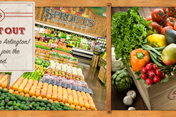 Sprouts Veggies 1