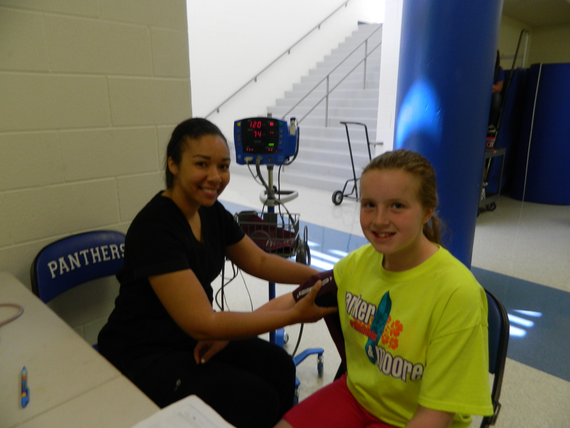 Methodist mansfield midlothian sports physicals