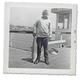 Yellowtail, San Clemente pier in 1959.