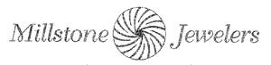 Medium millstone logo