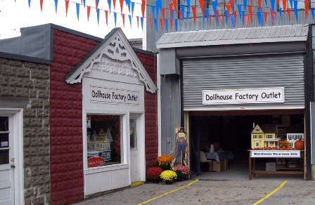 Real good toys dollhouse factory outlet