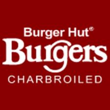 Medium burger hut logo1