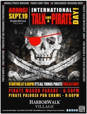 Medium talk like a pirate