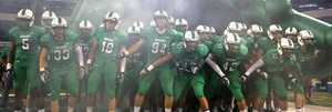 Dragon Pride Player of the Week - Aug 28 2014 1116AM