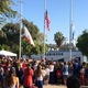 """Local officials and veterans join students for """"America's Assembly"""""""