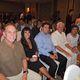 Ray Cherrier, Sherri Martin, Pat Huber, Sparky and Chanya Longley.